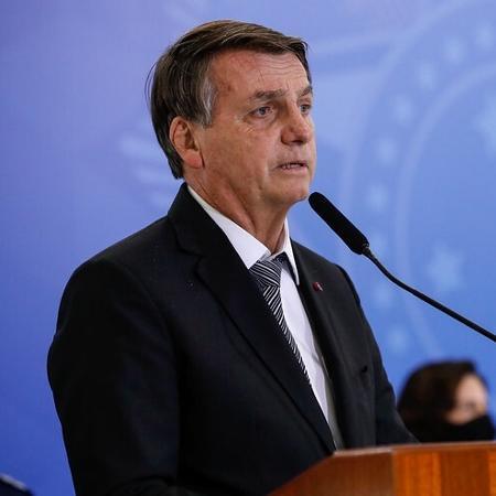 Jair Bolsonaro  - Flickr/Palácio do Planalto
