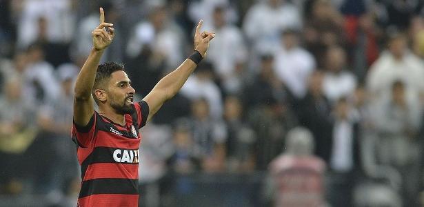 Tréllez é Plano A do Corinthians para o ataque em 2018