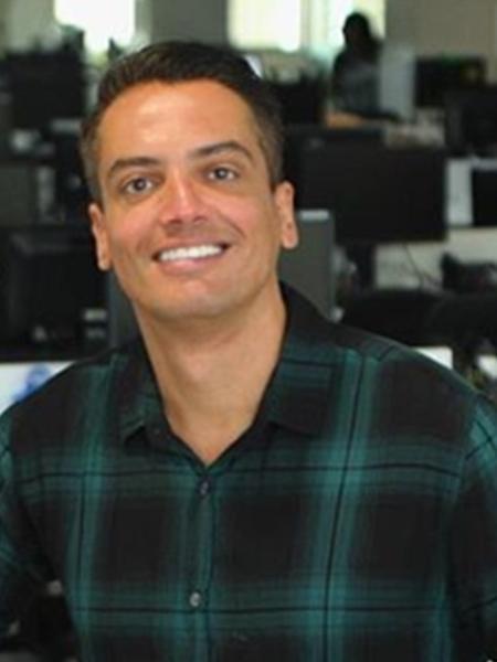 Leo Dias confirma acerto com a Rede TV! - Léo Dias (Foto: Reprodução/ Instagram)