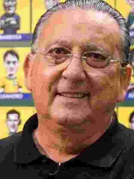 Galvão Bueno vai transmitir o mundial de clubes na Globo - Galvão Bueno (Foto: Divulgação/Rede Globo)