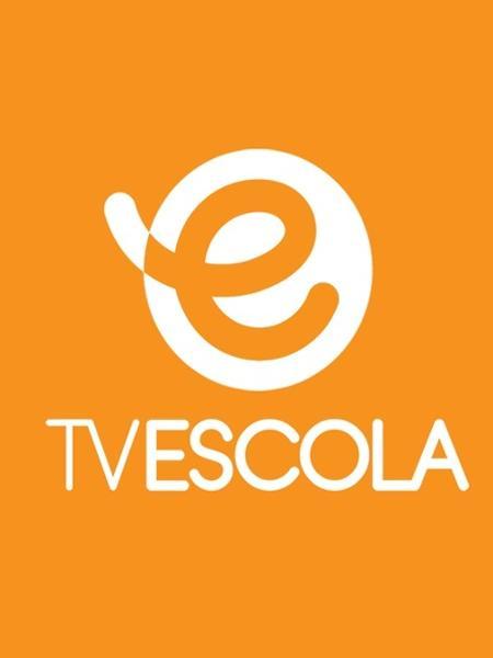Logotipo da TV Escola - Reprodução