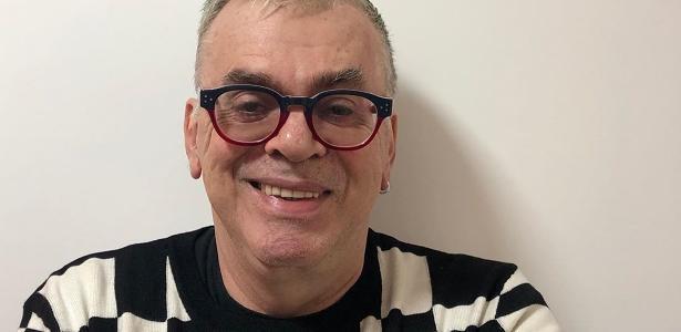 Flávio Ricco   'Nova' Globo está excluindo os experientes