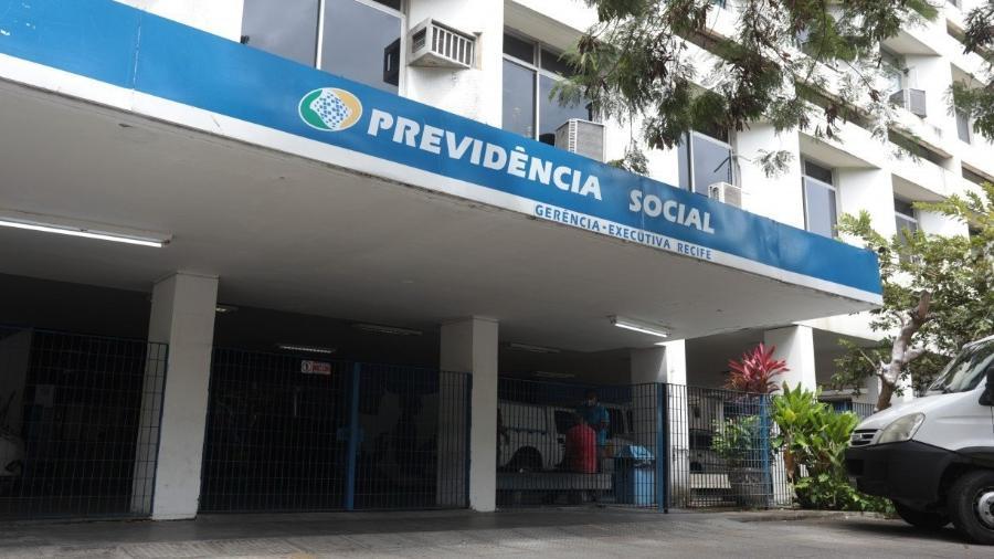 Agências do INSS abrirão normalmente no Dia do Servidor Público para atendimento presencial -                                 DAY SANTOS/JC IMAGEM