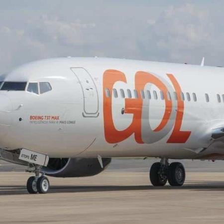 Gol tem alta na demanda por voos domésticos em janeiro ante dezembro - Reprodução