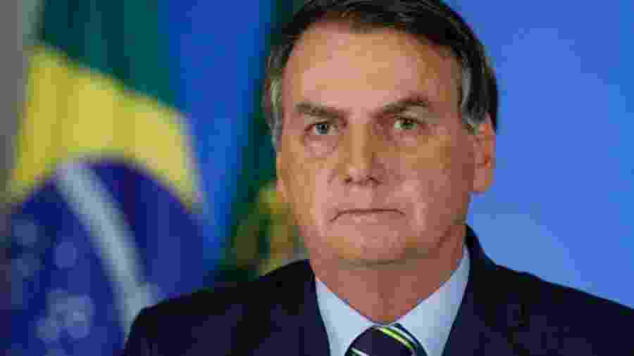 Bolsonaro enfrentará hostilidade do governo Biden sobre clima e direitos humanos, diz HRW -                                 ISAC NóBREGA/PR