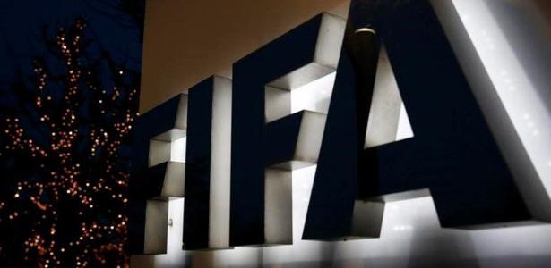Fifa deve discutir proposta bilionária em encontro de urgência nesta semana - Ruben Sprich/Reuters