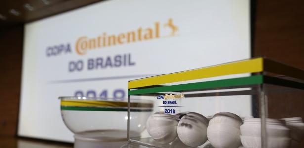 CBF tem problemas para adequar as datas da Copa do Brasil para Atlético-PR e Cruzeiro - false