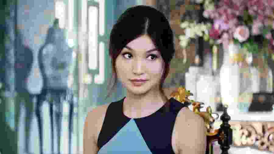 Gemma Chan, de Capitã Marvel, reage ao anúncio de seu novo papel em Os Eternos -