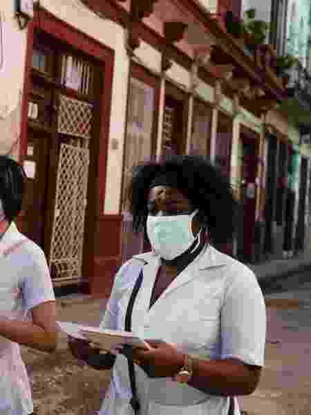 Cuba está perto de vencer coronavírus - Reuters