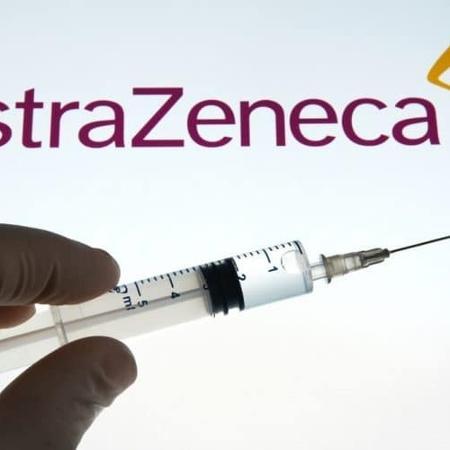 EMA: coágulos são efeitos colaterais raros da vacina da AstraZeneca - Reprodução