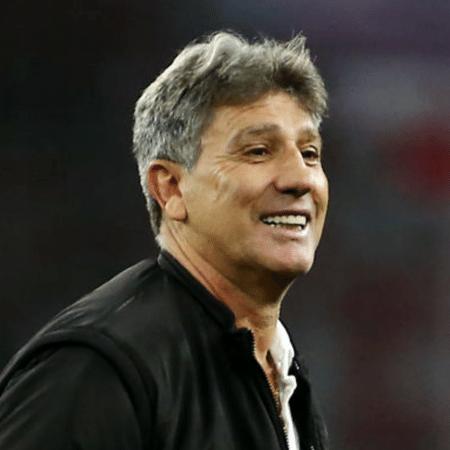 Renato Gaúcho é o favorito para assumir o Corinthians - GettyImages