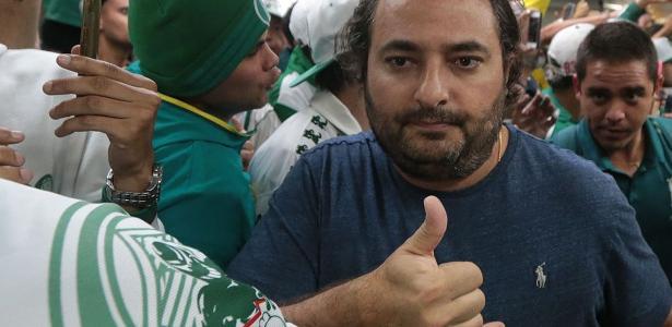 Criticado por conselheiros, Alexandre Mattos conta com o apoio da dona da Crefisa