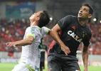 Por vaga no G-6, Sport x Palmeiras já tem 30 mil ingressos vendidos