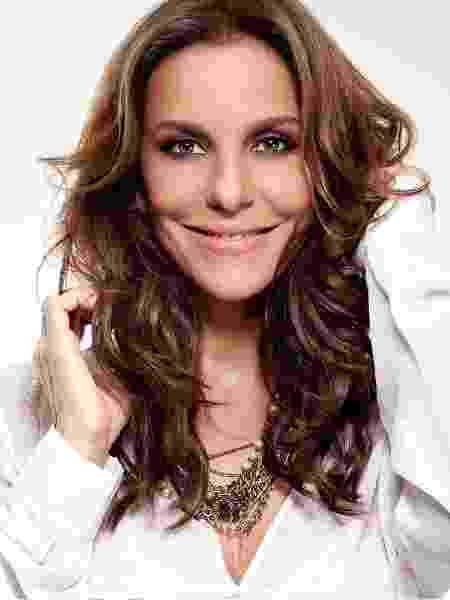 A cantora baiana Ivete Sangalo - Foto: Reprodução