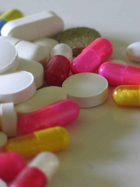 Comprimidos de cloroquina, não recomendado pelo Einstein ao tratamento de pacientes com covid-19 -  Dalibor Ogrizovic/FreeImages