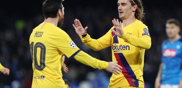 Dínamo de Kiev x Barcelona: saiba onde assistir ao jogo da Champions League