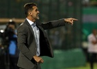 Mancini lamenta ausências e diz que Chapecoense procura reforços - Paulo Whitaker/Reuters