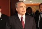 Temer recebe ministros e líderes às vésperas de denúncia da PGR - Foto: Divulgação
