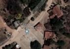 Indígena mata um homem com uma foice no pescoço em Jatobá, no Sertão - Foto: Reprodução/ Google Street View