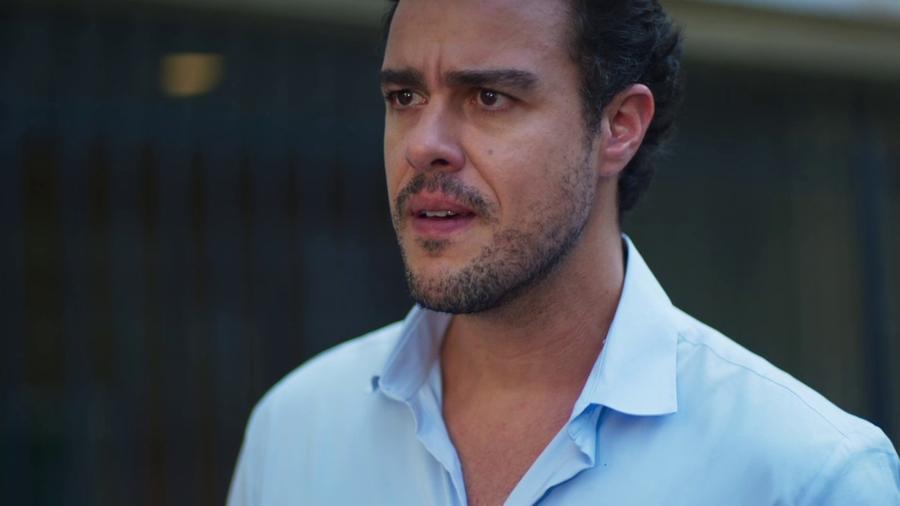 Joaquim (Joaquim Lopes) em Malhação (Reprodução/TV Globo). - Joaquim (Joaquim Lopes) em Malhação (Reprodução/TV Globo).