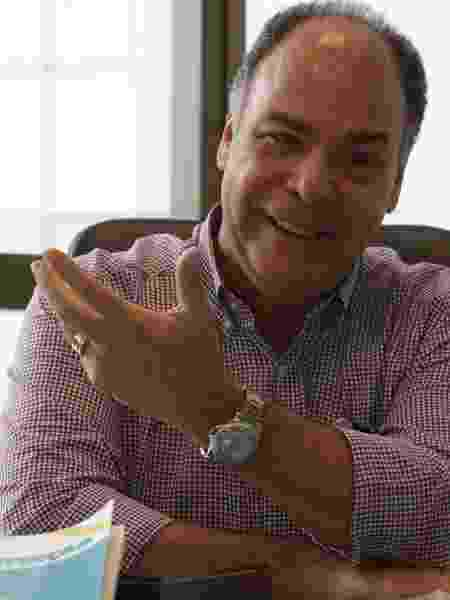 O senador Fernando Bezerra Coelho (MDB)                              -                                 BOBBY FABISAK/JC IMAGEM