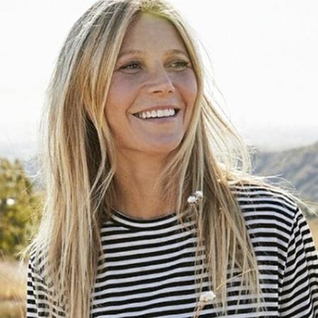 Dificuldade de lidar com a frustração da separação, fez a atriz Gwyneth Paltrow prolongar o casamento que não era feliz. - Reprodução/Instagram
