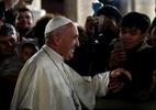 Foto: Vincenzo PINTO / AFP