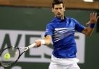Programação Miami: Djokovic, Thiem, Serena e Osaka estreiam no torneio - (Sem crédito)