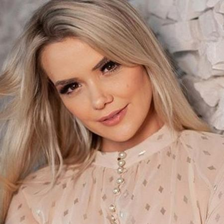 Marcela Mc Gowan Relembra Abuso Sexual Na Infancia Foram Algumas