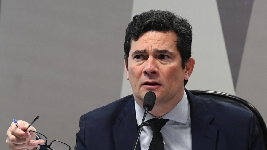 O ex-ministro da Justiça obteve seu registro na OAB em setembro e agora presta consultoria a empresas - MARCOS OLIVEIRA / AGêNCIA SENADO