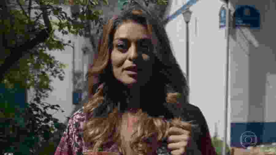 Bibi Perigosa (Juliana Paes) em A Força do Querer (Reprodução/TV Globo). - Reprodução / Internet