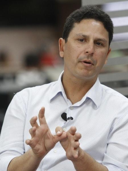 Bruno Araújo, presidente nacional do PSDB                              - RICARDO B. LABASTIER/ACERVO JC IMAGEM