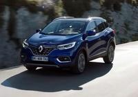 Renault Kadjar, carro avaliado na reportagem que rendeu processo à revista Fleet World. (Divulgação/Renault)