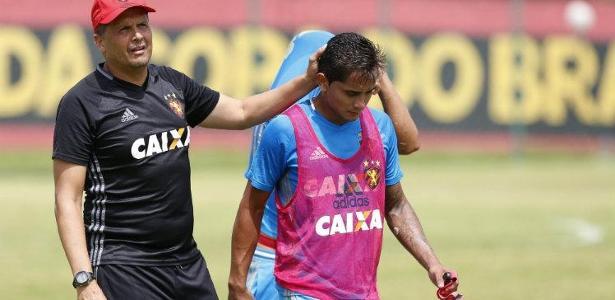 Jogador ficou longe de acerto com o Flamengo - Foto: JC Imagem