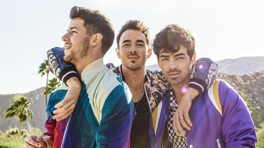 álbum Físico Do Jonas Brothers Happiness Begins Será Lançado No