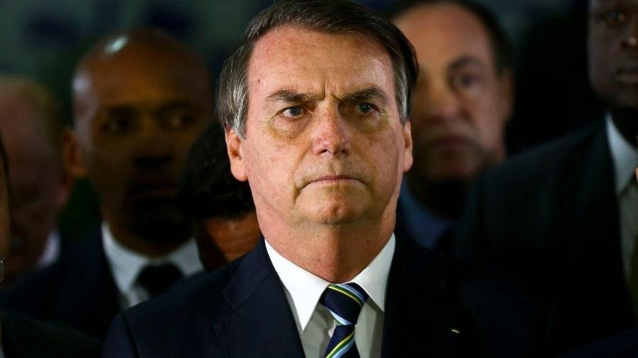 Jair Bolsonaro - Foto: Conexão Política