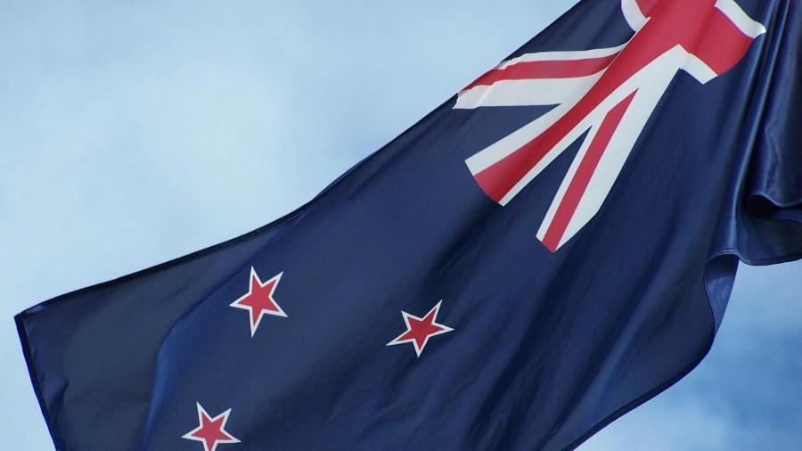 Nova Zelândia - Reprodução