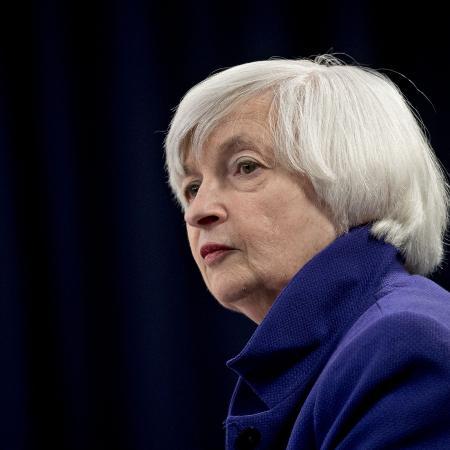 Yellen defende orçamento maior para prosseguir com recuperação nos EUA - Yellen defende orçamento maior para prosseguir com recuperação nos EUA