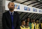 Milton ressalta entrega após 3 a 0 e diz que Vasco mira Libertadores