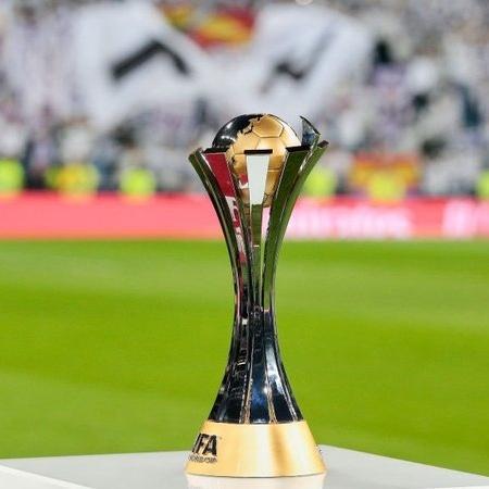 Taça do Mundial de Clubes, que por causa da Covid terá duas edições em 2021 - GettyImages
