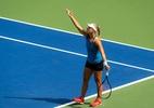 Kerber perde na estreia em Premier chinês e aumenta série de derrotas na WTA - (Sem crédito)