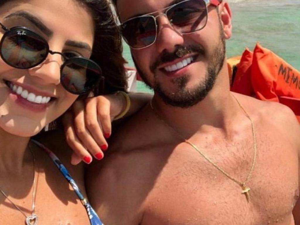 Vida de peão: Hariany terminou namoro antes de traição para entrar no BBB
