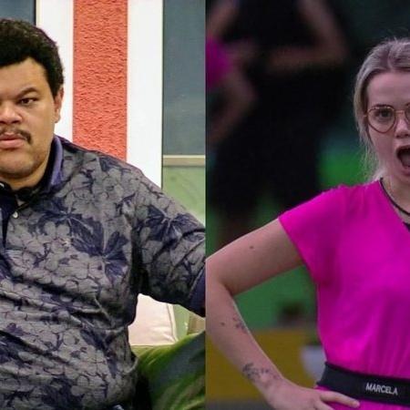 Babu não quer contato com Marcela fora do BBB20 - Globo