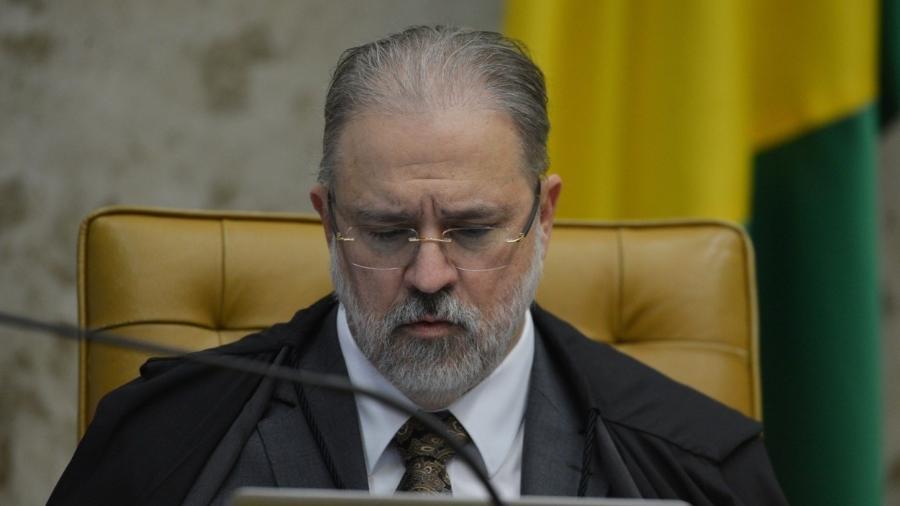 Aras quer que Congresso defina assistência aos familiares de vítimas de crimes -                                 FABIO RODRIGUES POZZEBOM/AGêNCIA BRASIL