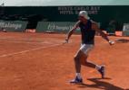 Guia Masters Monte Carlo: Caminho dos favoritos e como assistir ao vivo na TV - (Sem crédito)