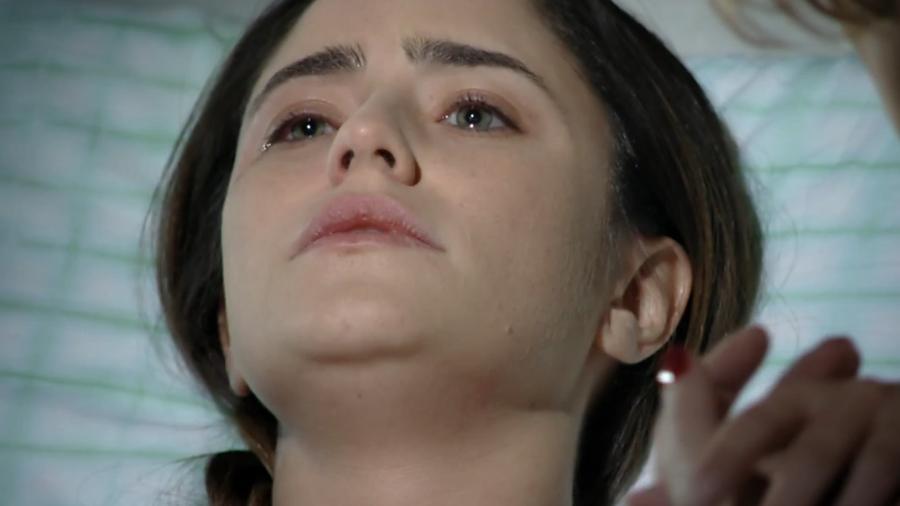 Ana (Fernanda Vasconcellos) em A Vida da Gente (Foto: Reprodução/Globo) - Reprodução / Internet