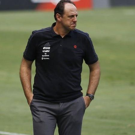 Rogério Ceni é o atual campeão do Brasileirão pelo Flamengo - GettyImages
