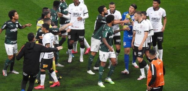 Julio Gomes - Pior que a final do Paulista, só mesmo a frustração do são-paulino