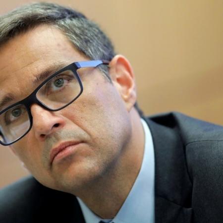 Risco fiscal é preocupação e está atrapalhando investimentos, diz Campos Neto - Adriano Machado/Reuters