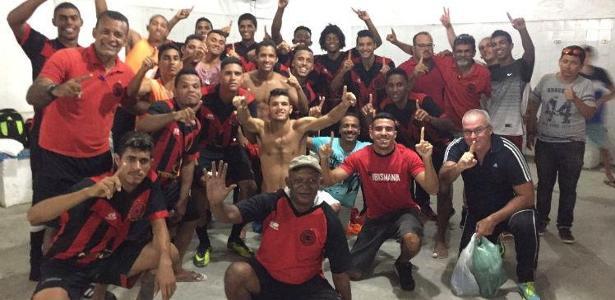 Crise de identidade: Íbis tem duas vitórias em dois jogos na Série A2 do Pernambucano